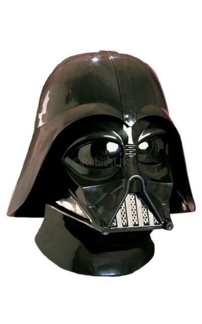 Darth Vader Full Mask
