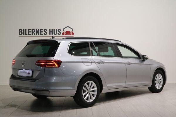 VW Passat 2,0 TDi 150 Comfort Prem. Vari DSG - billede 1