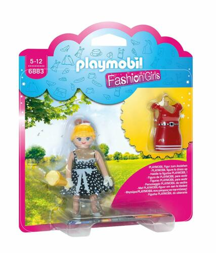 Playmobil 6883 Fifties Fashion Girl