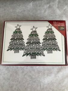 Color-Stream-Pack-of-12-Coloring-Christmas-Cards-3-Christmas-Tree-Design