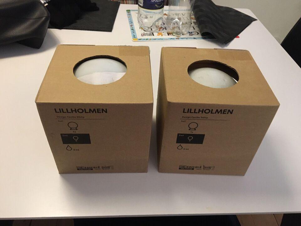 Væglampe, Lillholmen (IKEA)