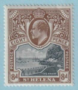 ST-HELENA-53-MINT-HINGED-OG-NO-FAULTS-EXTRA-FINE