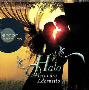 Halo-Alexandra-Adornetto-MP3-CD-Hoerbuch-NEU