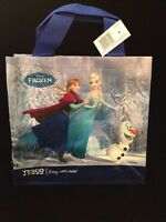 Frozen Eco Bag Gift Disney Anna Elsa Olaf Shopper Tesco Small Tote Reuse