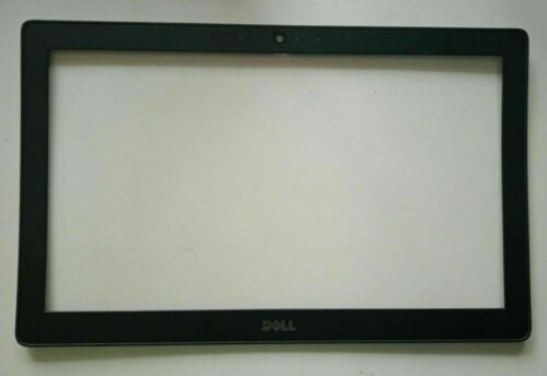 "Genuine Dell Latitude E6320 13.3/"" Laptop LCD Screen Front Bezel 0266RH 266RH"