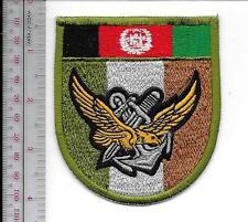 France Afghanistan Commando de la Marine Hubert Para Combat Diver Palmeur de Com