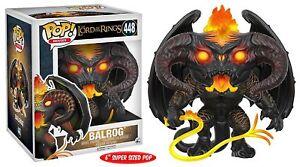 Le Seigneur Des Anneaux Balrog Très Grande Taille 6