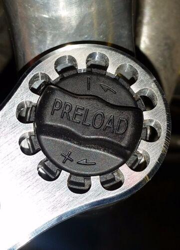 - SUNTOUR SR Clé à fourche-Cannelé un côté 27 mm Bremse//XCM//XCR outil//Top//Air Cap