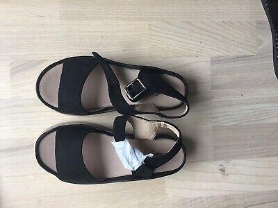 Sandaler, str. 36,5, Nike
