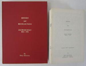 Jacob-Reichert-Family-History-Corydon-Harrison-County-Indiana-Genealogy-Records
