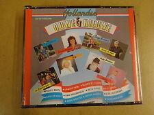 2-CD BOX / HOLLANDSE OUWE EN NIEUWE