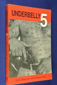 UNDERBELLY-5-John-Silvester-Andrew-Rule-MORE-TRUE-CRIME-STORIES-Australian-Book