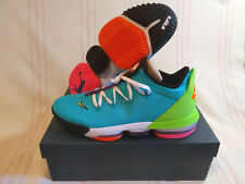 Size 9.5 - Nike LeBron 16 Low Air Max Trainer 2 2019 for sale ...