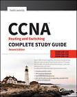 CCNA Routing and Switching Complete Study Guide: Exam 100-105, Exam 200-105, Exam 200-125 by Todd Lammle (Paperback, 2016)