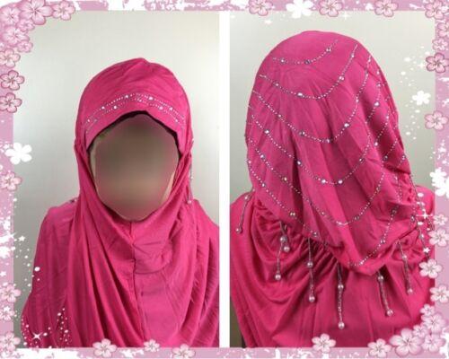 beau hijab pour petite fille 2 à 6+ Eid special