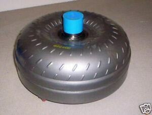 Details about Torque Converter GM/Chevy Turbo 400 3000 Stall
