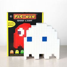 Pac Man Ghost Light USB Powered Pacman Multi Colored Lamp