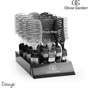 Professional brush Olivia Garden iDetangle
