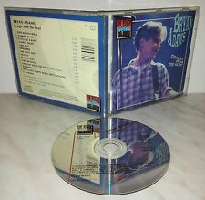 CD BRYAN ADAMS - STRAIGHT FROM THE HEART