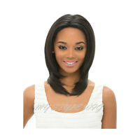 Janet Remy Human Whole Lace Wig - Olivia