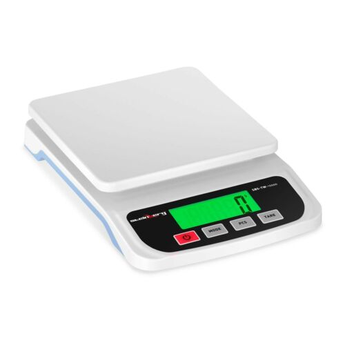 Digital Table Scales Tabletop Scales Weighing Shop Pharmacy 0.05G-10Kg//0.01G-1G