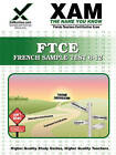 FTCE French Sample Text 6-12 Teacher Certification Exam by Xamonline.com (Paperback / softback, 2008)
