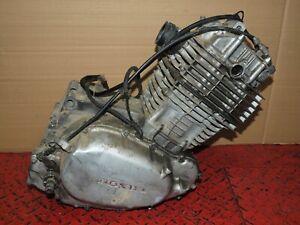 Motor-Honda-XL-500-S-PD01-engine