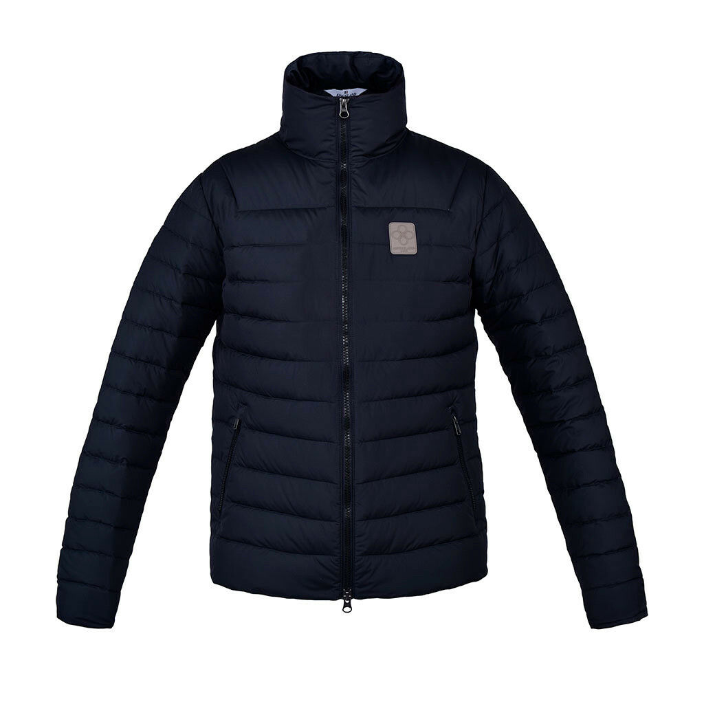 Kingsland Terran unisex Down Giacca Inverno Marine Giacca Earth Collection