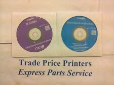 Canon IR Series 4570 3570 2870 2270 Operator Guide & MEAP Admin Software Disks
