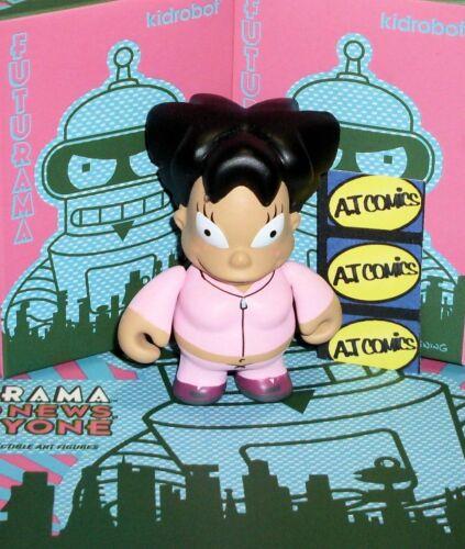 Amy la Grosse-Futurama bonne nouvelle chacun KIDROBOT Vinyl Mini