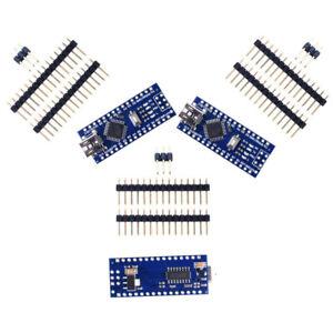 3pcs-x-Nano-V3-Modul-ATMega328-P-CH340G-16MHz-mini-USB-kompatibel-Arduino-D7T4