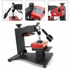 6x 110v Pen Heat Press Machine Diy Logo Heat Transfer Printing 3d Sublimation Us