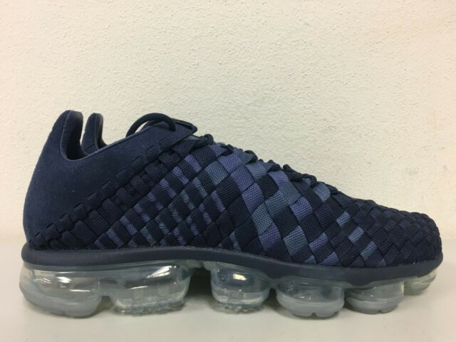 Nike Air Vapormax Inneva Midnight Navy AO2447 400 Mens Size 13