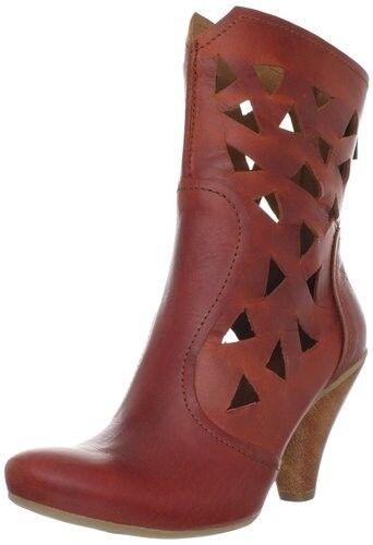 Chocolate Negro Women's 50603  Castana Boot Size 4.5 - 5