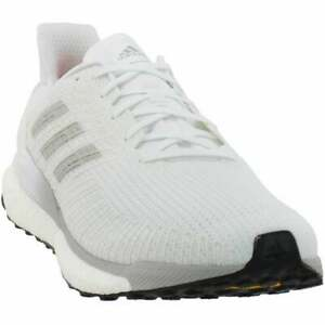 adidas-Solar-Boost-19-Casual-Running-Shoes-White-Mens