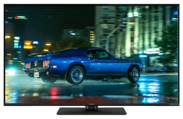 Panasonic TX-43GXW584 Schwarz 4K Smart TV LED Fernseher NEU