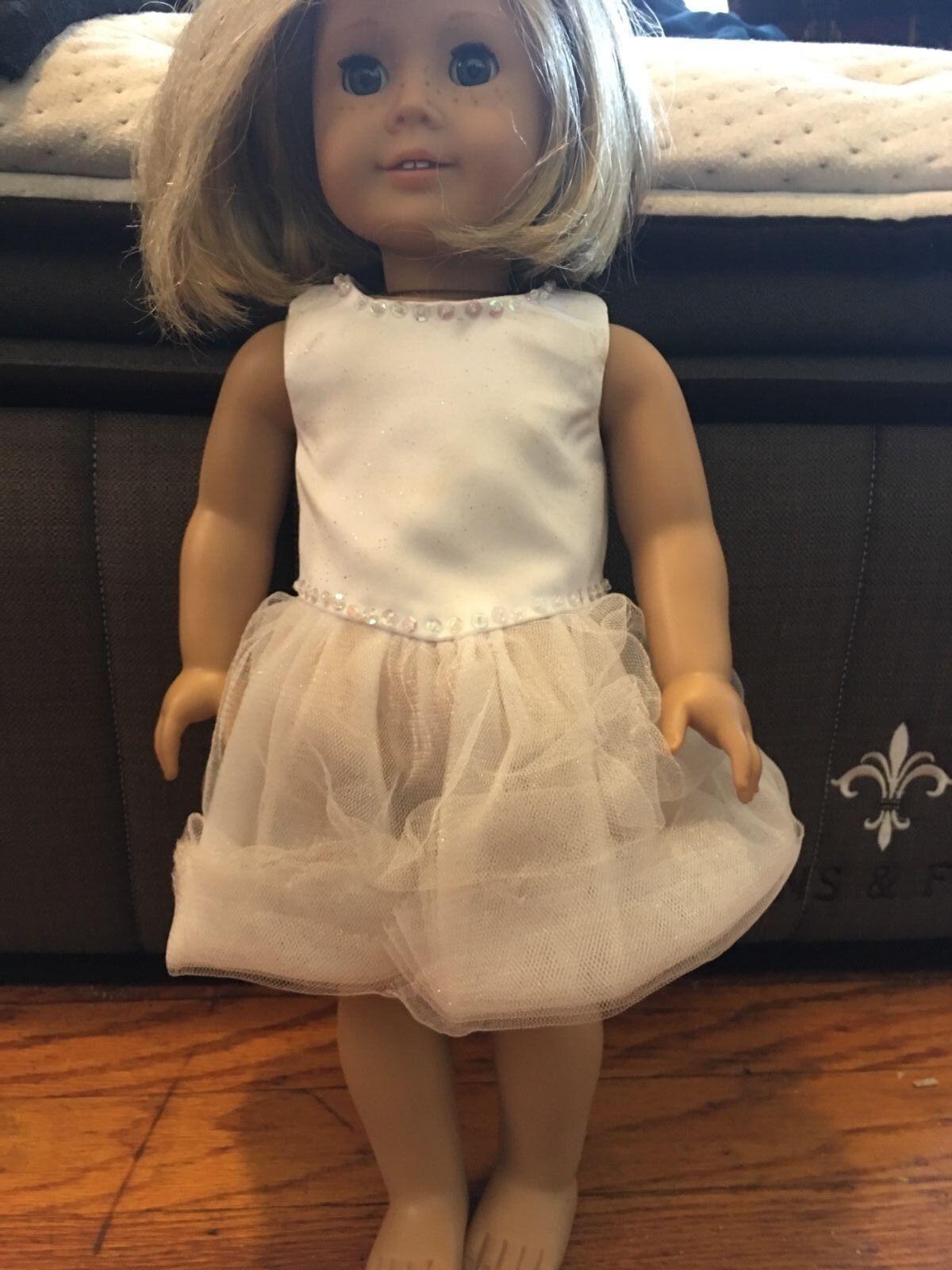 American Girl Doll Kit Kittrotge