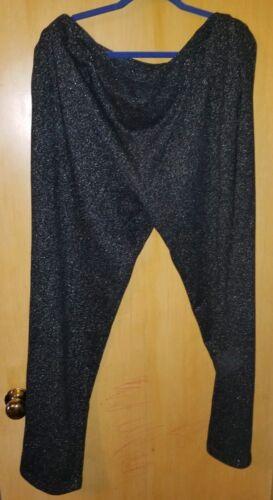 79 Størrelse 3 Zenergy Collection Strik Pant Sort Solgt Shine Chicos Online 48pgUqwq