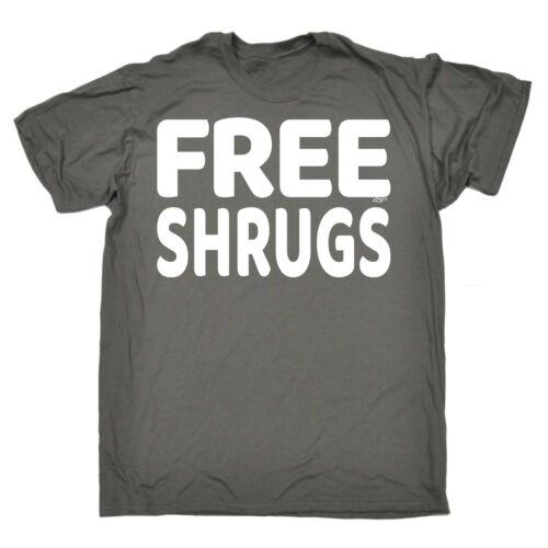 Funny T Shirt-Free hausse-Anniversaire Blague Tee Cadeau Nouveauté T-Shirt T-Shirt