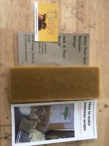 Large-DIY-25-Beeswax-Wrap-Kit-Simple-Melt-amp-Make-With-Premixed-Ingredients