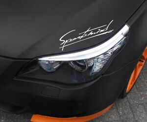 Limited-Edition-Sports-mind-Auto-Aufkleber-Sports-mind-Sticker-Tuning-JDM-OEM-8