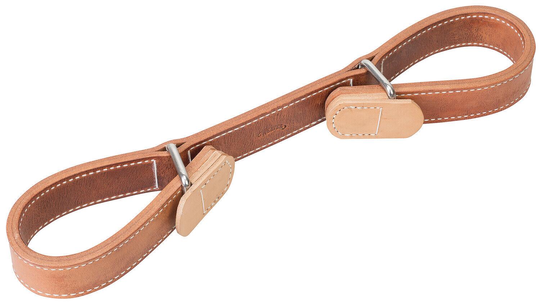 Weaver Leather Horse Hobble Heavy Duty,  W Tabs, Harness Leather, 30-2101  best-selling