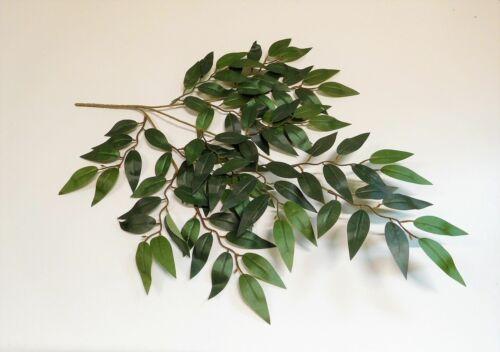 Ficus benjamini dekopflanze Arte Pianta 65 cm VERDE n-30361-1 f44
