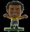 thumbnail 13 - CRMG SoccerStarz INTERNATIONAL TEAMS BRAZIL SCOTLAND BELGIUM (like MicroStars)