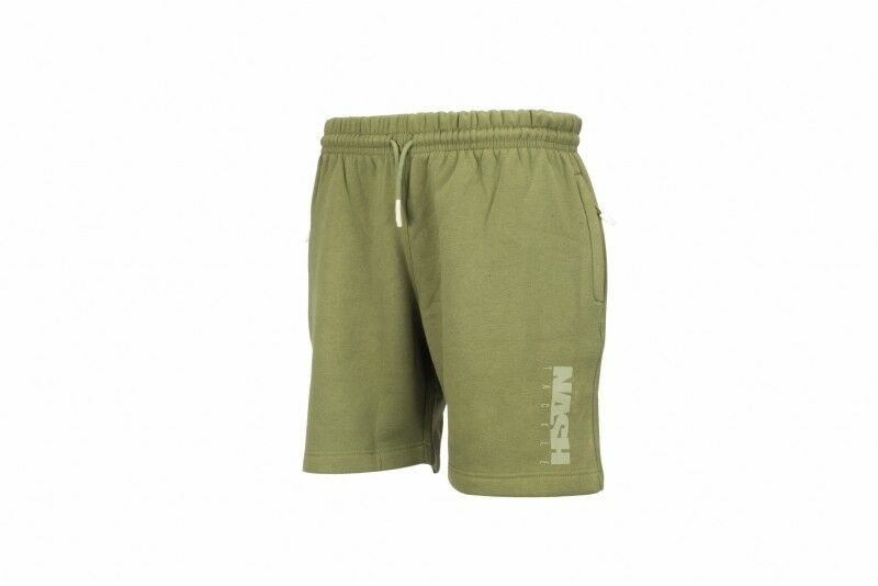Nash Green Jogger Shorts - All Sizes Available