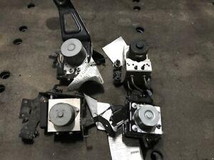 04-05-Chevrolet-TrailBlazer-EXT-Anti-Lock-Brake-Unit-ABS-Pump-Assembly-123k-OEM