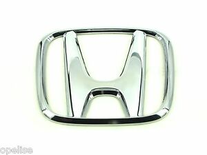 Original Honda Gitter Abzeichen Vorderes Emblem für Cr-V IV 2012-2018 AWD 4WD