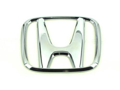 Véritable Neuf Honda Logo Calandre avant Emblème pour Cr-V IV 2012-2018 Civic