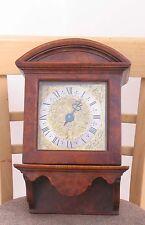 Vintage & Antique Clock Wall & Bracket  Fusee Repair & Overhaul & Service