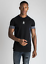 GYM-KING-Mens-Core-Plus-High-Build-Logo-Retro-Designer-Casual-T-Shirt-Tee-Top thumbnail 7